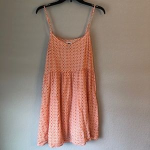 Old Navy Dress-Size Large